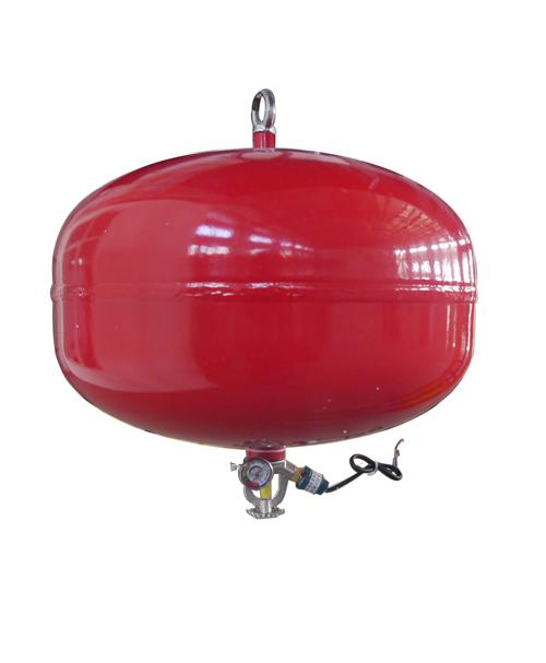 1.2MPa悬挂式超细干粉灭火装置