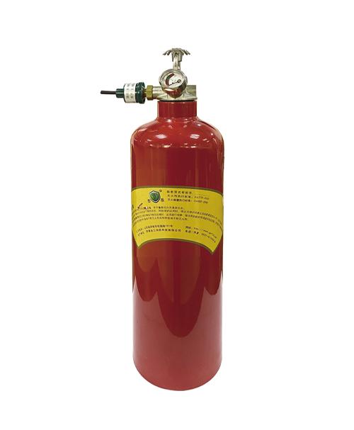 【支持定制】七氟丙烷精密机床灭火装置