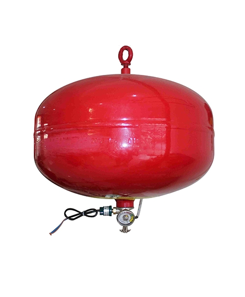 1.5MPa悬挂式超细干粉灭火装置